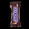 Конфеты Сникерс мини молочный Марс