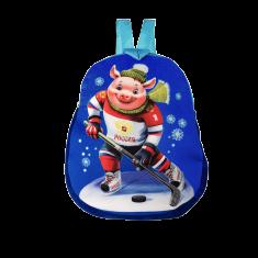 Рюкзак хоккеист